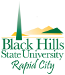 BHSU Rapid City Logo